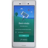 Celular Sony Xperia M4 Aqua - E2306 - 16 Gb - 13mp - Ótimo