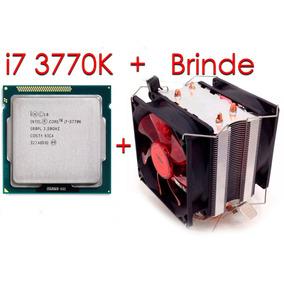 Processador Intel Core I7 Lga1155 I7-3770k 4.7ghz + Cooler