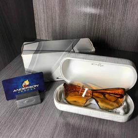 e4afdded1871d Oculos Oakley Dart Gold Importado De Sol - Óculos De Sol Outros ...