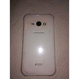 Telefono Celular Samsung J1 Con Funda