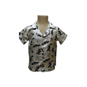 fe5cad65de Camisa Havaiana Infantil - Calçados