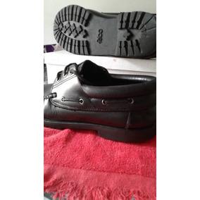 Zapatos Cuero Febo