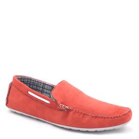 98f487c3d7 Sapatilha Sintetica Ballet Masculino - Sapatos Vermelho no Mercado ...