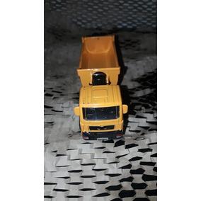 Miniatura Caminhão Caçamba *11 Cm* Cod. 00282