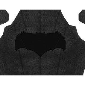 Batman Suit Cosplay Fantasia Roupa Para Impressão