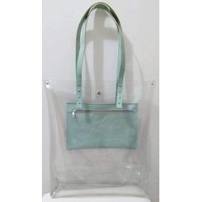 Bolsa Praia Cristal Ventureles Kit Com 15 Und