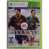Fifa 14 Xbox 360