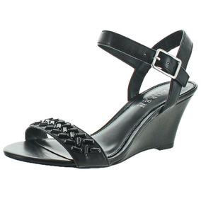 Polo Mercado En Negros Zapatos Lauren Para Mujer Ralph LMpjUVqGzS
