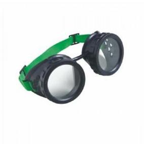 43fc1b56439af Óculos Incolor Maçariqueiro Concha C elástico   012223012