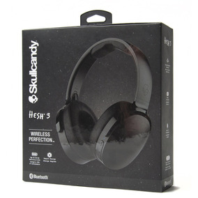 Headphone Skullcandy Hesh3 Wireless Novos Na Caixa Lacrada