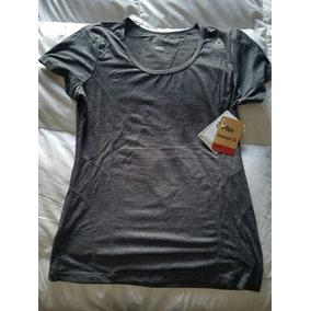 Camisetas y Remeras de Mujer Plateado para deporte en Mercado Libre ... 705dcdcb15d04