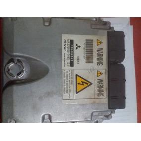 Modulo Mitsubishi L200 Triton/pajero Full Ano 2009/2014
