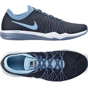 Tênis Nike Wmns Dual Fusion Azul (feminino) 100% Original