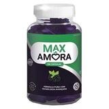 5 Max Amora - 100% Original - Promoção Imperdível Só Hoje