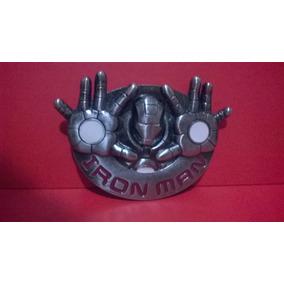 Iron Man Evilla De Cinturon Original