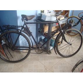 Bicicleta Antiga Durkopp Anos 30