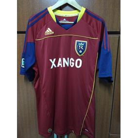 Camiseta Real Salt Lake - Camisetas de Clubes Extranjeros para ... e01a9ba938063