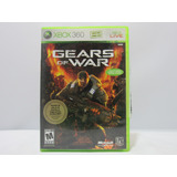 Gears Of War - Xbox 360 ¡fisico-usado!