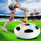 Balon Futbol Flotante Hockey Hoverball Aerodeslizador Mnr