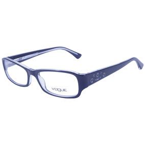 8b56f655d9e8d Oculos Vogue Original Feminino De Grau - Óculos no Mercado Livre Brasil