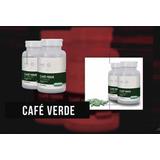 Café Verde Termogênico Emagrecedor Hnd Hinode 120 Capsula