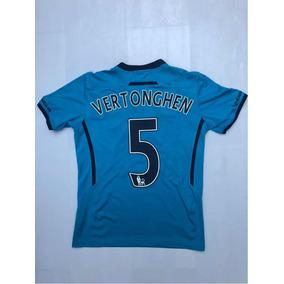 Jersey Tottenham Spurs Fútbol Premier League Jan Vertonghen 7f534d725b388