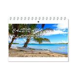 Calendario Planificador Mensual De Pared