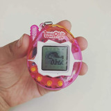 Tamagotchi Egg. Virtual Pet Mascota.