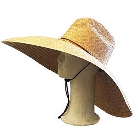 8106a1ef393a1 Sombrero Tipo Pava Grande - Sombreros Otros Tipos para Hombre en ...