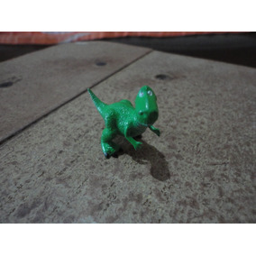 Toy Story - Miniatura Do Dinossauro Rex - Disney/pixar