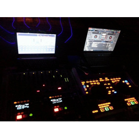 Denon Controlador Hc4500 Cambio Por Video Beam