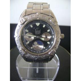 Relógio Dumont Quartz Masculino