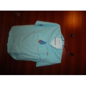 Columbia Camisa Sun Protecction Upf Omnishade M Amplia