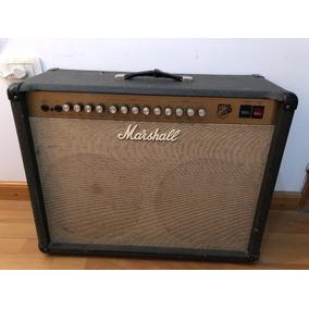 Amplificador Marshall Jtm 60 Valvular!