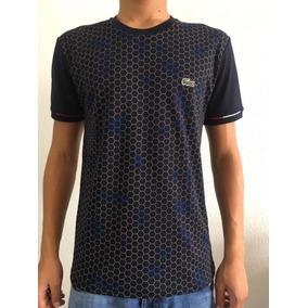 Camisetas Lacoste Originais Lancamento Direto - Calçados, Roupas e ... 6e0314e2ad