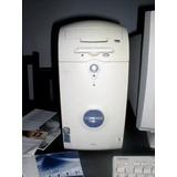 Ica Ocasion Remato Cpu Pentium 3 Compaq Presario 4000