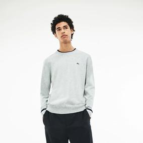 Suéter Para Hombre Lacoste