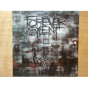 Forever Silent The Fallen City Cd Semnvo 1ra Ed 2012 México