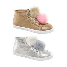 c50b39918e1 Zapatos Plateados De Plataforma Botas - Zapatos para Niñas en ...