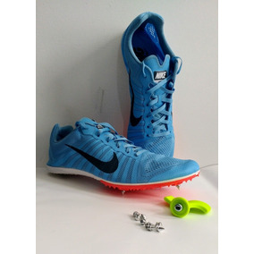 Nike Racing Distance Zoom D. Spikes Atletismo