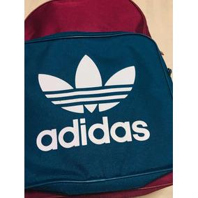 948bb792f Adidas Neo Mujer Mujeres - Bolsos, Carteras y Billeteras en Mercado ...