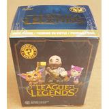 League Of Legends Lol Figuras Mystery Minis Funko Nuevas !!!