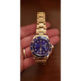 c3e28a73e6a Relogio Rolex Presidente Primeira Linha Omega - Relógios De Pulso no ...