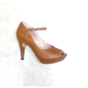 Zapato Piel Piraruco (pescado) Original. Guanajuato · Zapatilla Camel Boca  De Pescado En Piel bd3937cf8921