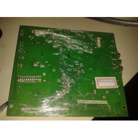 Placa Principal Tv Philco Ph32e63d Pn 5800-a5m19b-0p00 Usada