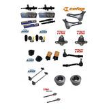 Kit Especial Suspensão Dianteira Citroen C3 Cofap Axios Trw