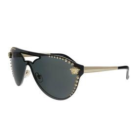 Gafas De Sol Para Mujer Versace Ve2161 Categoría 3 De Tamaño 09fb0f6304bd