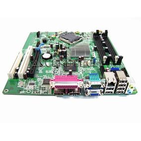 Tarjeta Madre Dell Optiplex 780 Lga 775 Dd3