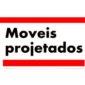 Aprenda A Fazer Moveis Projetados