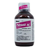 Pulmotil Tilmicosina Oral 240ml